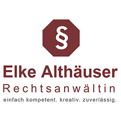 Rechtsanwältin Elke Althäuser